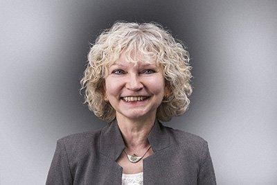 Bettina Prüßner