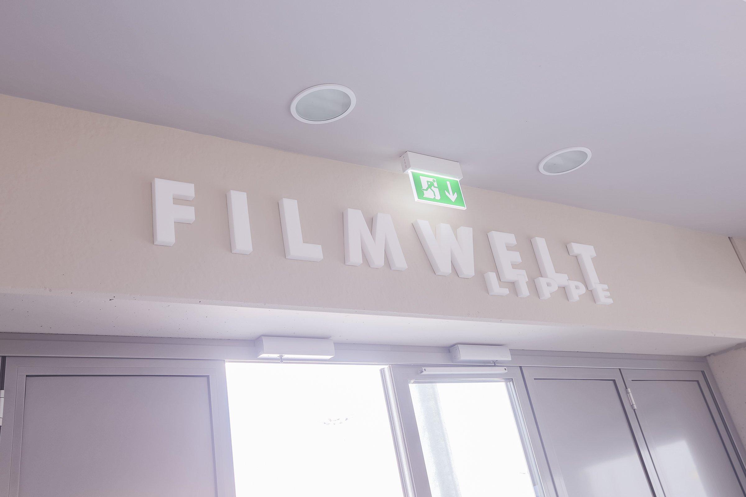 Filmwelt Lage Lippe Programm